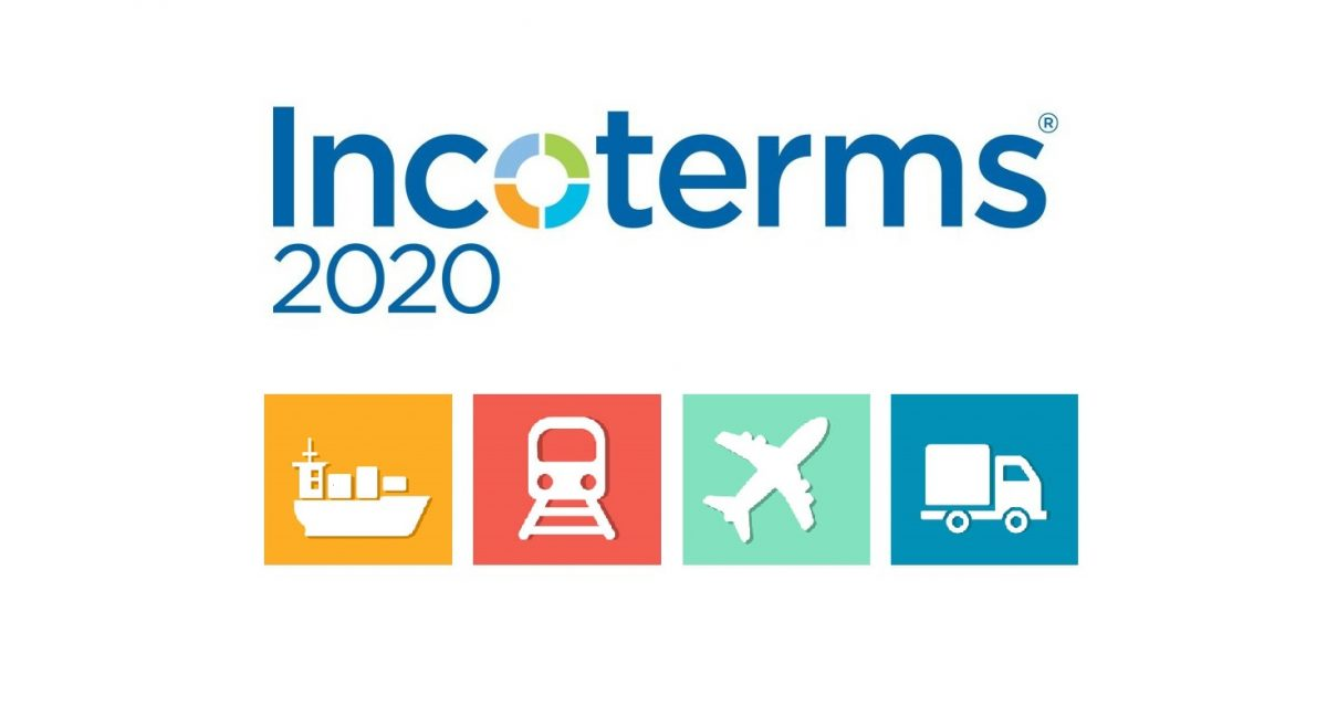 nuovi incoterms 2020 cosa sono