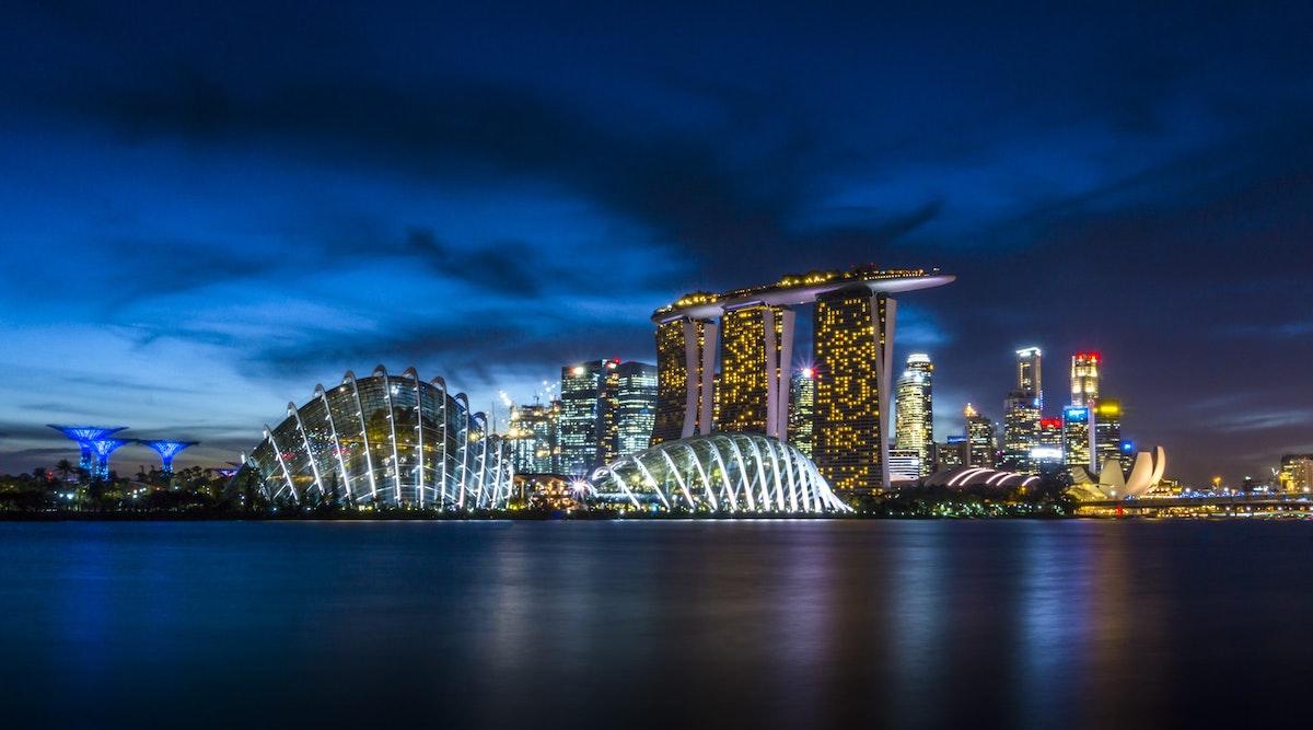 accordo libero scambio singapore