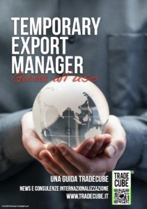 Temporary Export Manager vantaggi guida errori