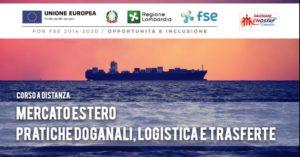corso internazionalizzazione commercio estero