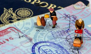 trasferta estero documenti passaporto carta d'identità