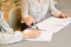 Un servizio di assistenza visite cliente estero, audit o reclami
