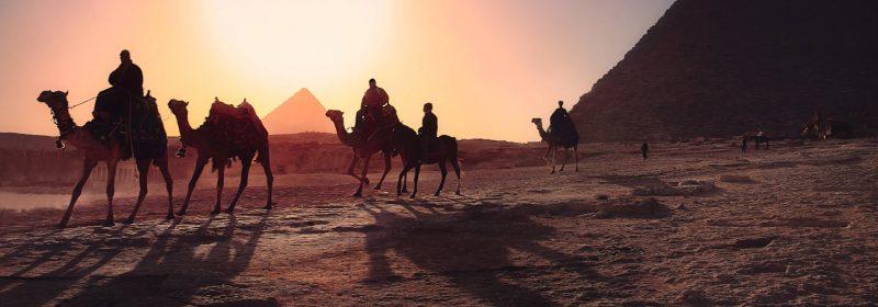 Egitto – Slitta al 01-10-21 il sistema ACID